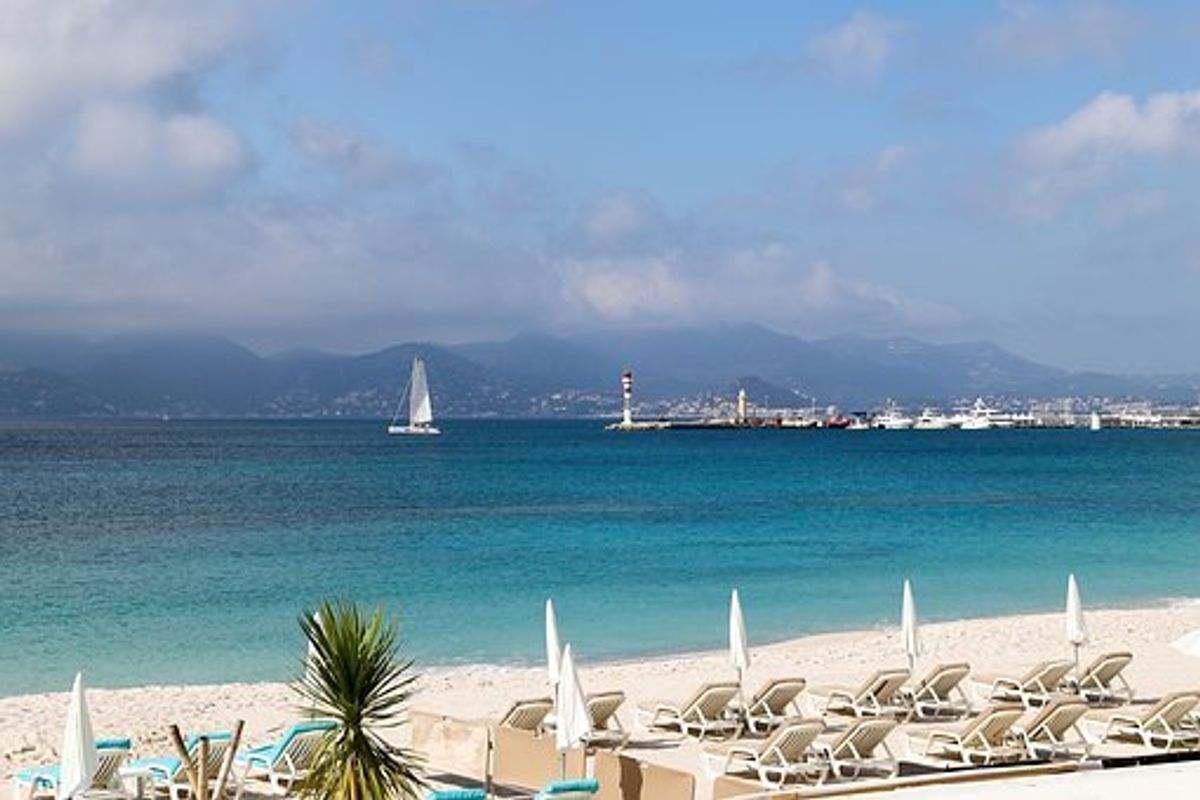 Cambodia Luxury Beach Resorts