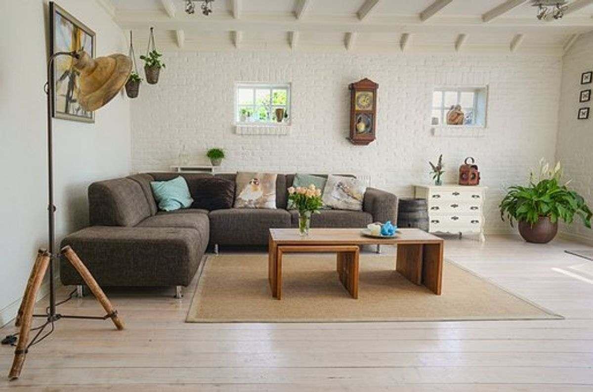 Modern interior design companies