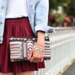 Snake Skirt Zara
