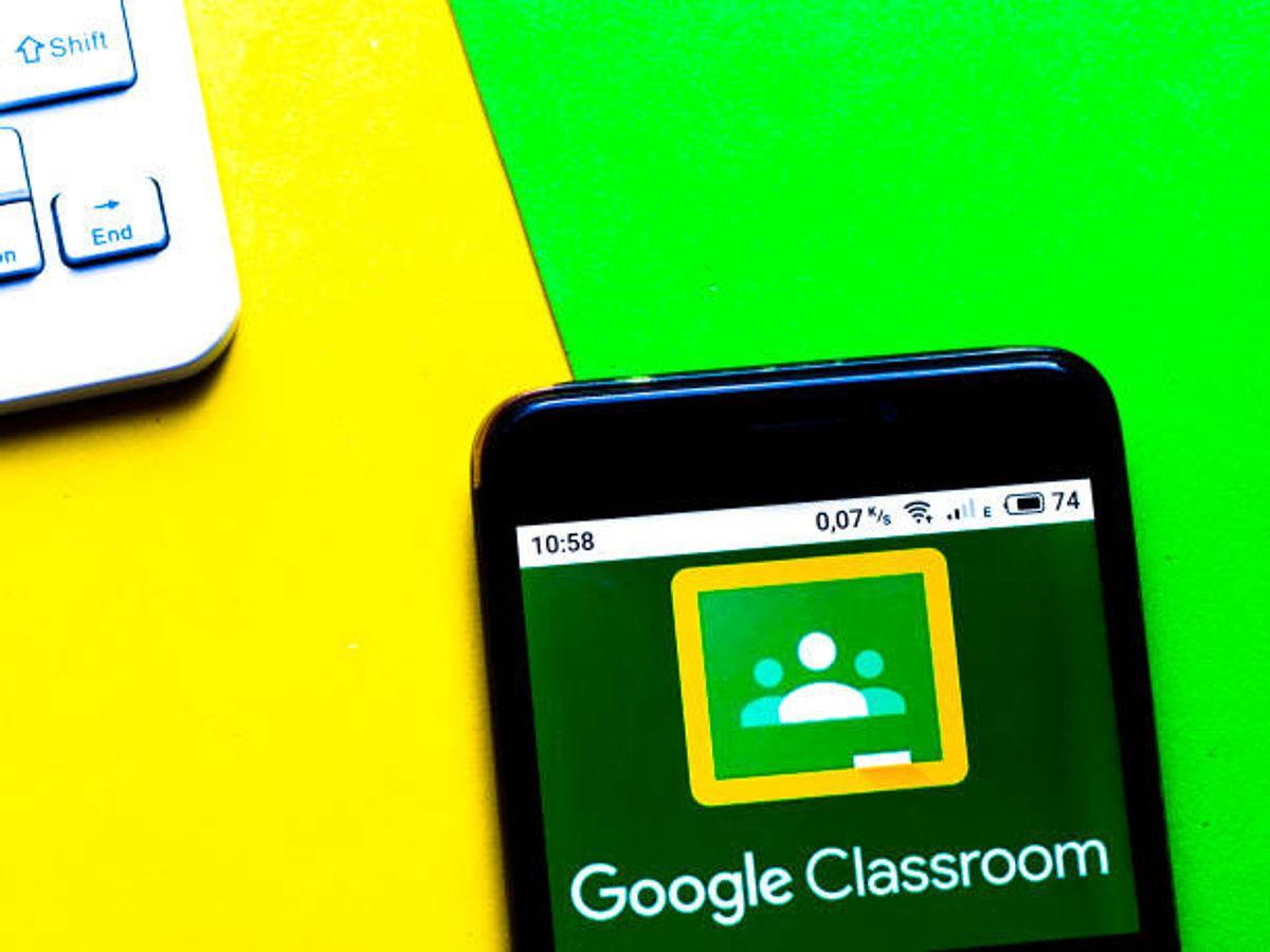 Google Classroom App For Iphone