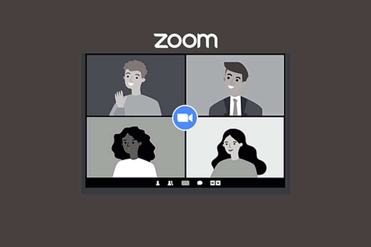 Zoom Meeting App For Android