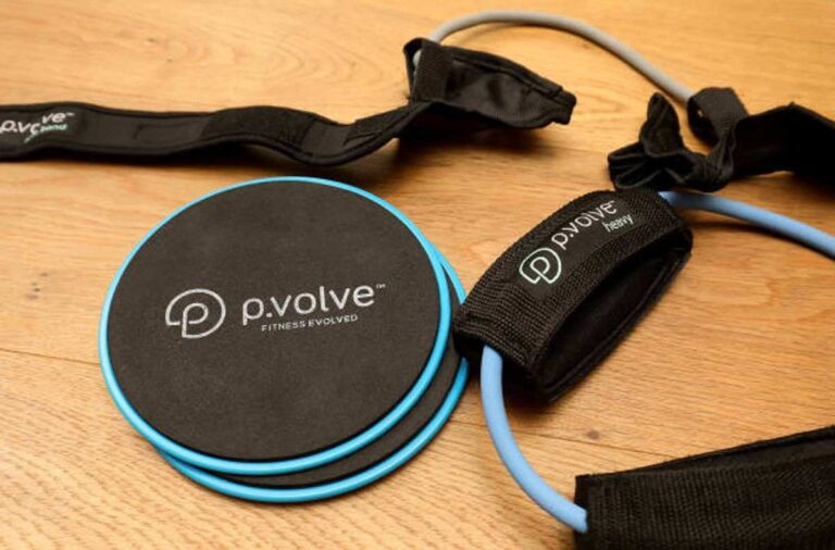 P Volve Workout review