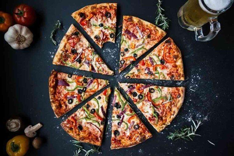 Barstool Sports Pizza Review