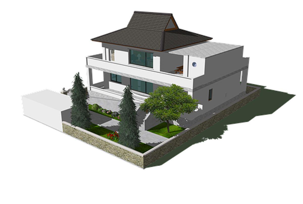 Brampton Housing