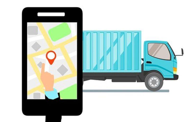 Garmin Tracking Device