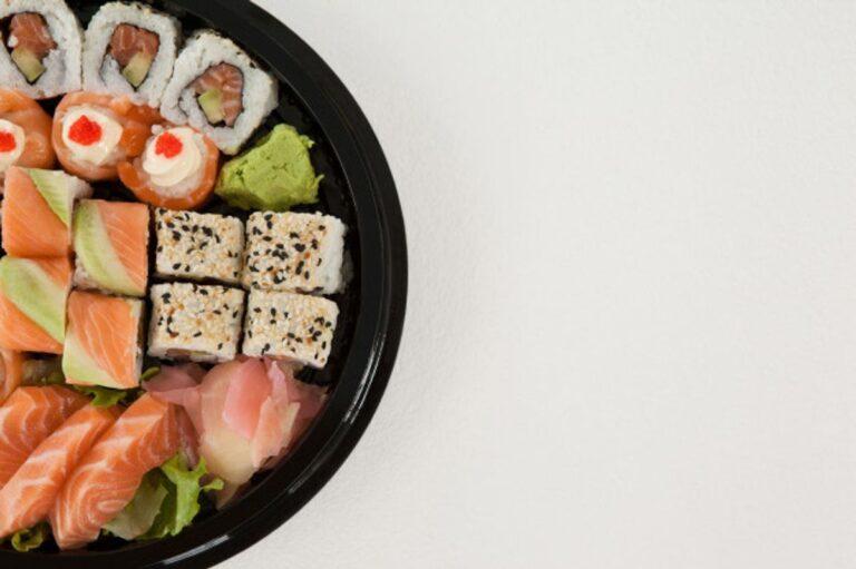 Ichiro Sushi Bar