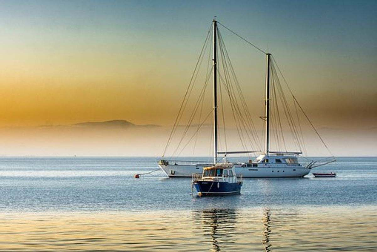 YBH offers top quality yachts for charter in Sardinia