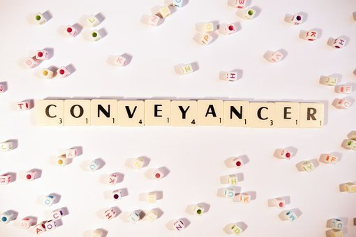 Conveyancers