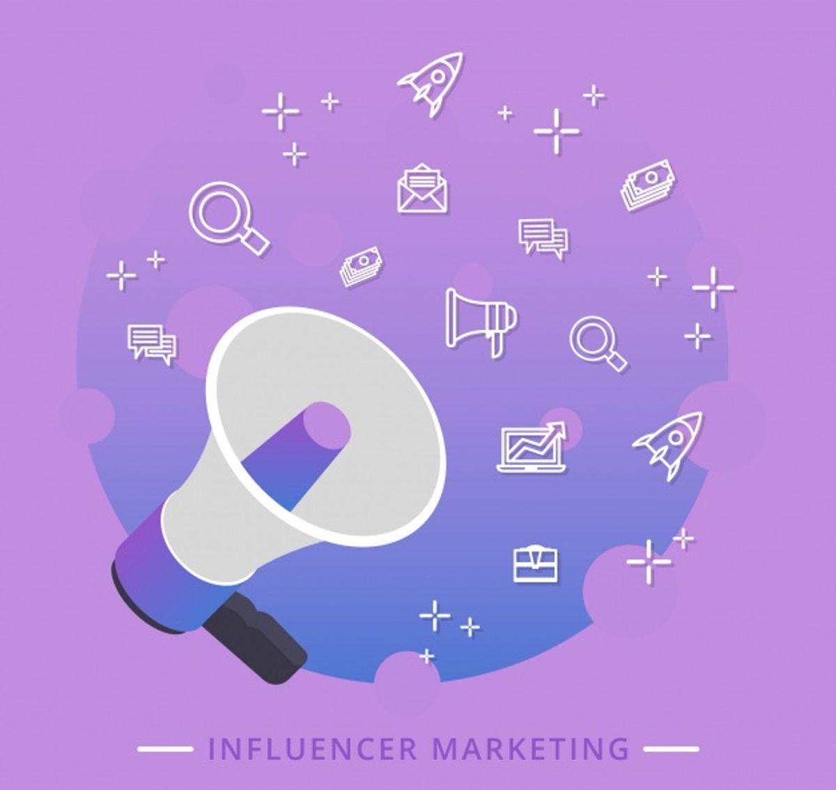 Malaysia Influencer Agency