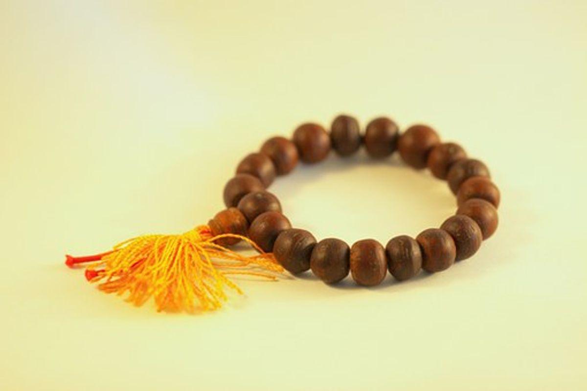 Monk Bracelet
