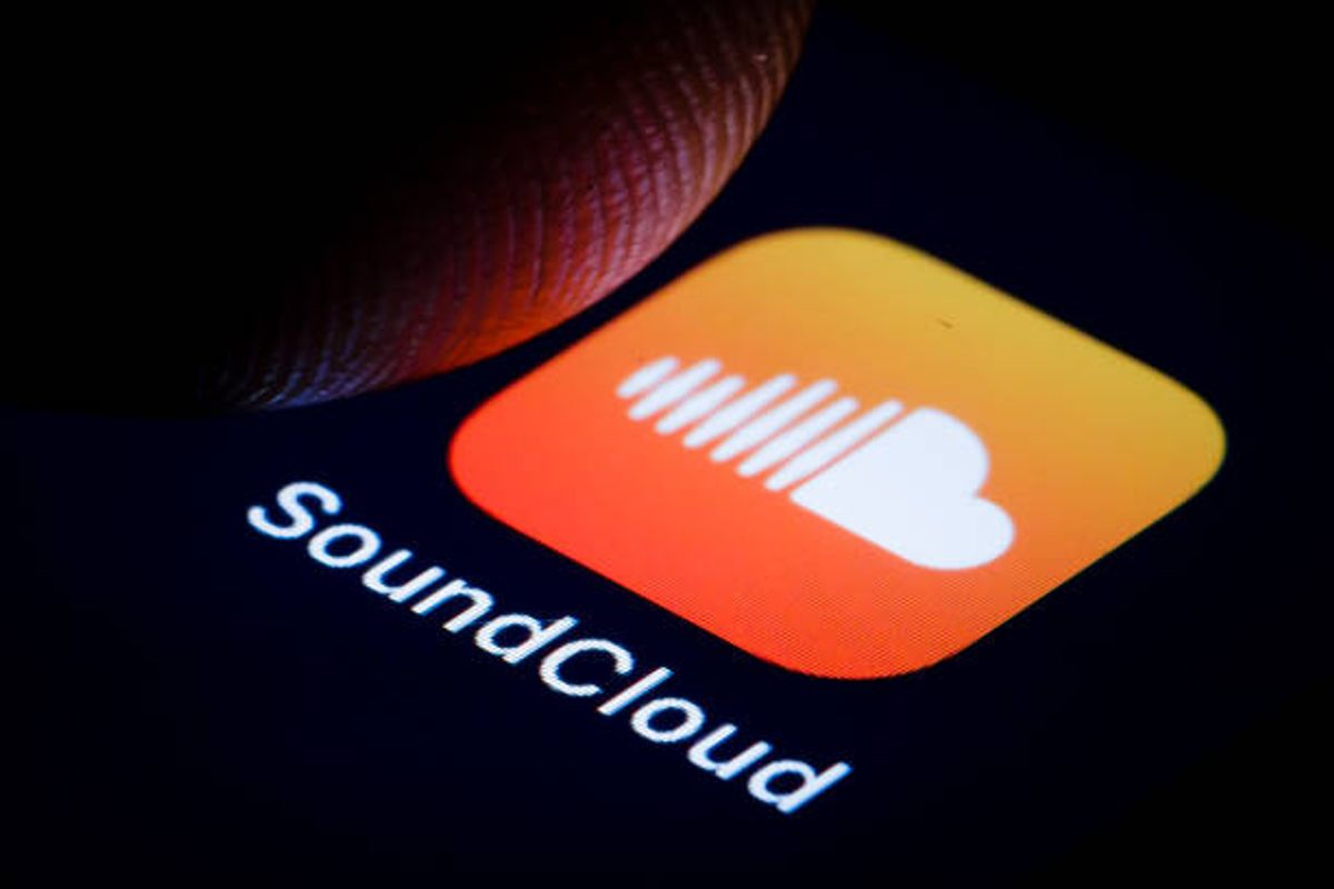 Buy Soundcloud Followers With Paypal