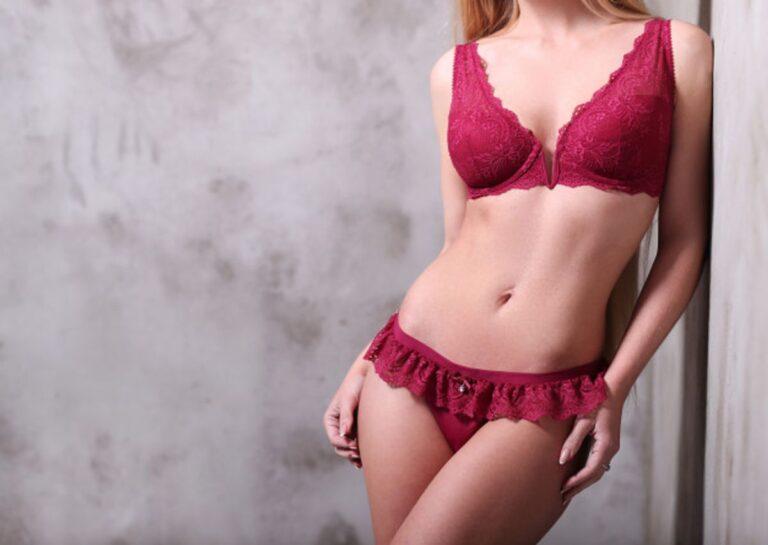 Fashion Nova Lingerie Review