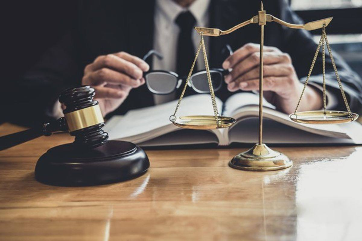 US law list