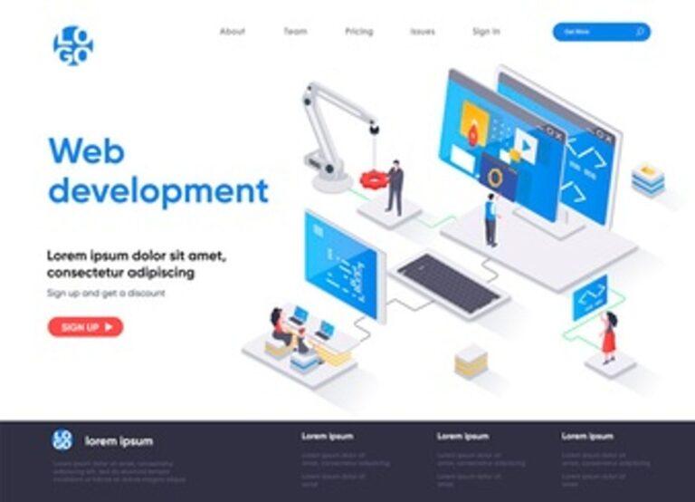 Web Development Houston