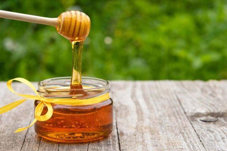 honey and cha