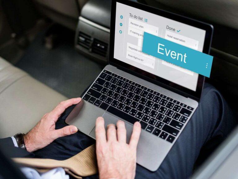 Event Organizing Agency Dubai