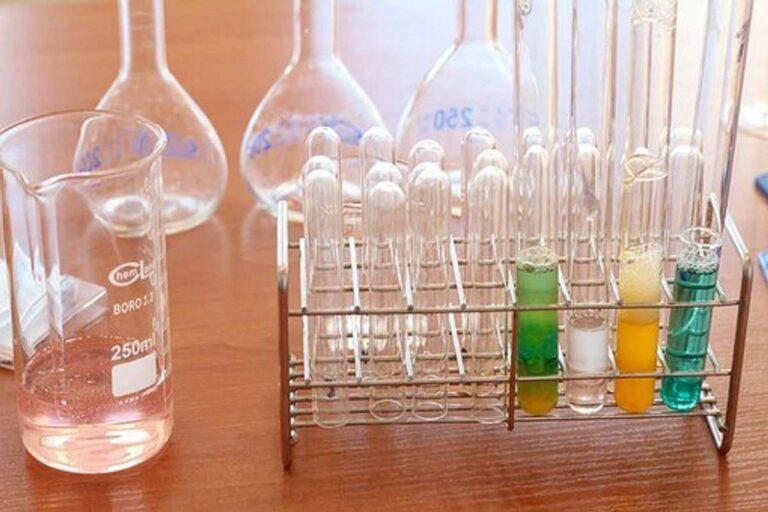 Neco Chemistry Answers 2021