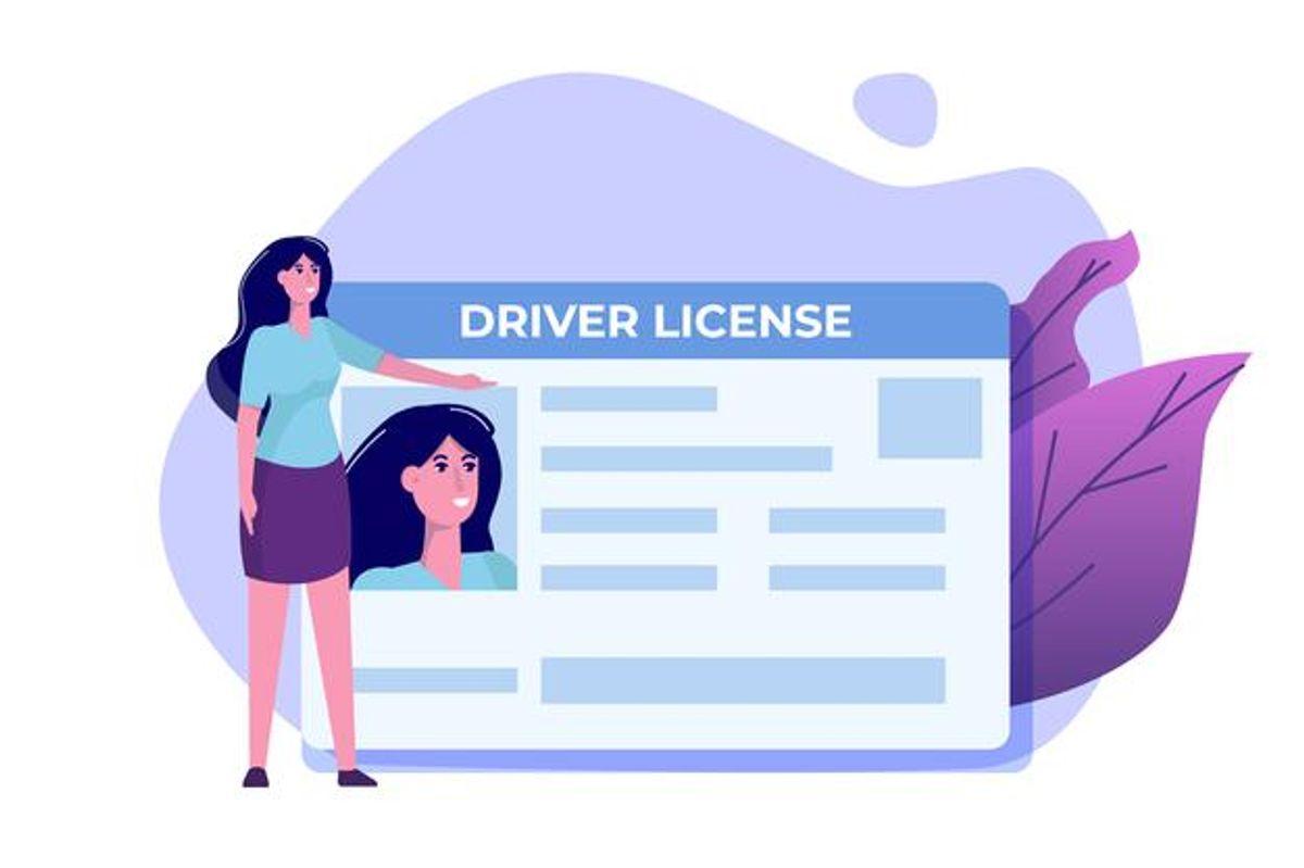 Temporary Driving License In Zanzibar