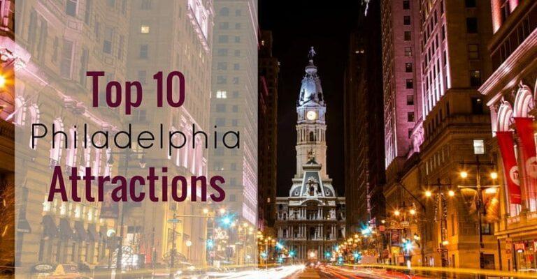 Tours to Philadelphia