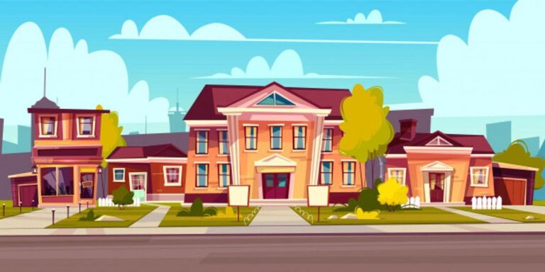 Villas for rent in Vinhomes Riverside