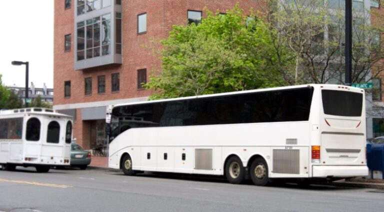 Chartering-a-Bus