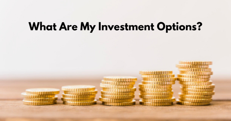 where to invest and what are the best options to invest in dubai
