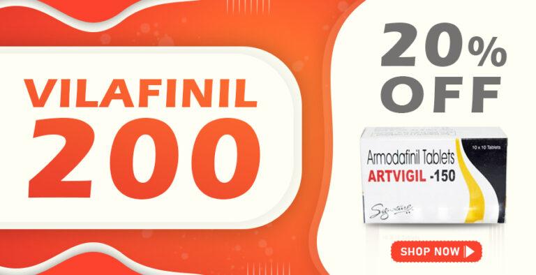 Artvigil 150