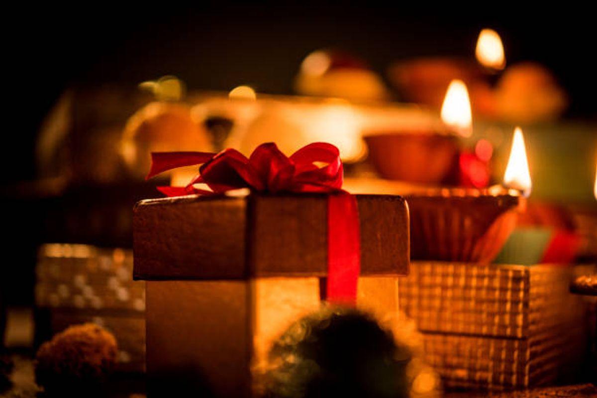 Diwali gift items