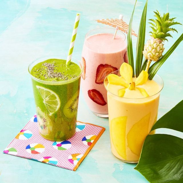 Why Summer is a great season for weight loss