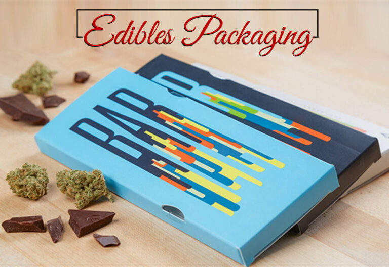 How Edible packaging can uplift your product sale 6 mind-blowing reasons