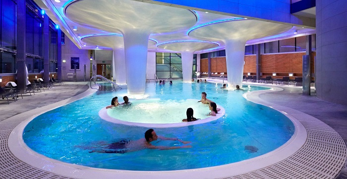 5 Reasons That You Should Go to A Spa for A Thermal Bath