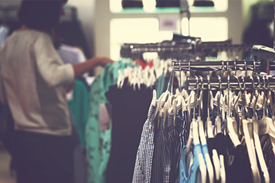 Retail Store Fixtures Effect on Shopping Behavior