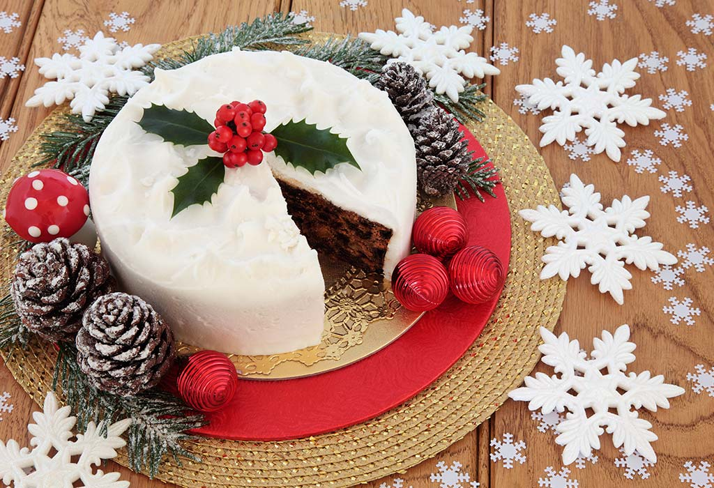 Make Christmas Memorable With These Amazing Flavours!