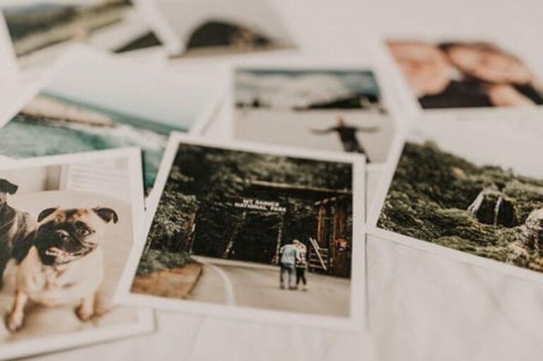 custom photo prints on canvas