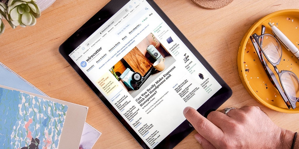 How does iPad hire Assisted Businesses in Renting Technology Devices?